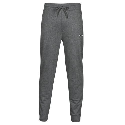material Men Tracksuit bottoms HUGO DIBEX Grey