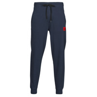 material Men Tracksuit bottoms HUGO DOAK Marine
