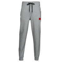 material Men Tracksuit bottoms HUGO DOAK Grey