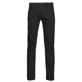material Men slim jeans HUGO HUGO Black