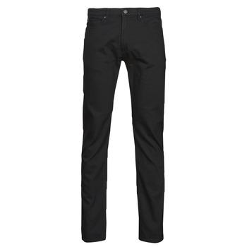 material Men slim jeans HUGO HUGO Black