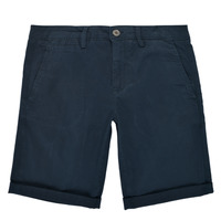 material Boy Shorts / Bermudas Teddy Smith SHORT CHINO Marine