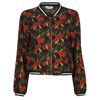material Women Jackets / Blazers Molly Bracken PL195P21 Multicolour