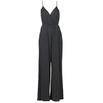 material Women Jumpsuits / Dungarees Molly Bracken N184E21 Black