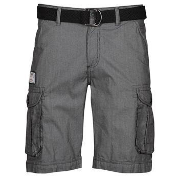 material Men Shorts / Bermudas Oxbow N1ORPEK Black