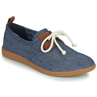 Shoes Men Low top trainers Armistice STONE ONE Blue