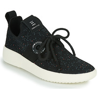 Shoes Men Low top trainers Armistice VOLT ONE Black