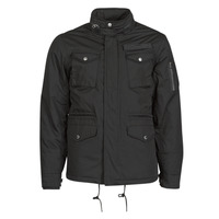 material Men coats Schott CONDOR20D  black