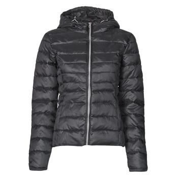material Women Duffel coats Only ONLTAHINI Black