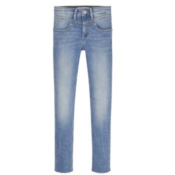 material Girl Skinny jeans Calvin Klein Jeans SOLILA Blue