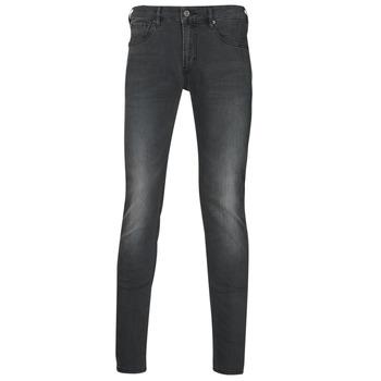 material Men slim jeans Scotch & Soda FALLEN Grey / Dark