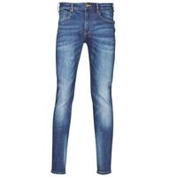 material Men slim jeans Scotch & Soda KIMONO Blue / Dark