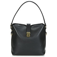 Bags Women Shoulder bags Ted Lapidus AZELIE Black