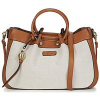 Bags Women Handbags Ted Lapidus GRETEL II Brown