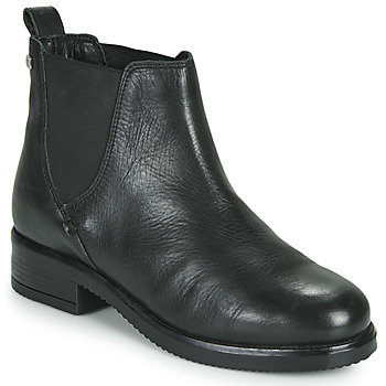 Shoes Women Mid boots Musse & Cloud PRITI Black