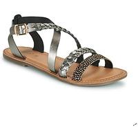 Shoes Women Sandals Kickers DIAPPO Bronze