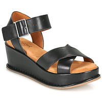 Shoes Women Sandals Kickers LADDYCROSS Black