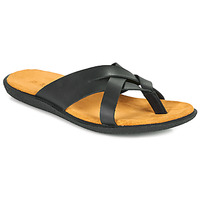 Shoes Men Sandals Kickers PEPLONN Black
