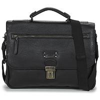 Bags Men Briefcases Wylson HANOI Black