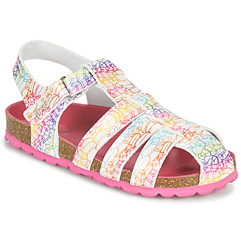 Shoes Girl Sandals Kickers SUMMERTAN White