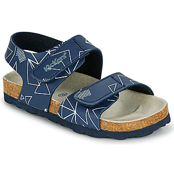 Shoes Boy Sandals Kickers SUMMERKRO Marine