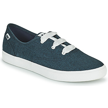 Shoes Women Low top trainers Helly Hansen WILLOW LACE Marine