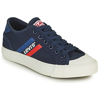 Shoes Boy Low top trainers Levi's MISSION Marine