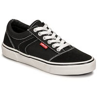 Shoes Boy Low top trainers Levi's PHILADELPHIA Black