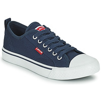 Shoes Children Low top trainers Levi's MAUI Marine