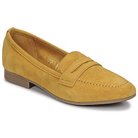 Shoes Women Loafers Marco Tozzi  Yellow