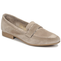 Shoes Women Loafers Marco Tozzi  Grey