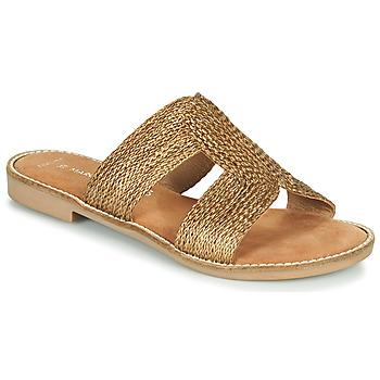 Shoes Women Sandals Marco Tozzi MARRIN Bronze