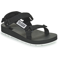Shoes Sandals Palladium OUTDOORSY URBANITY Black