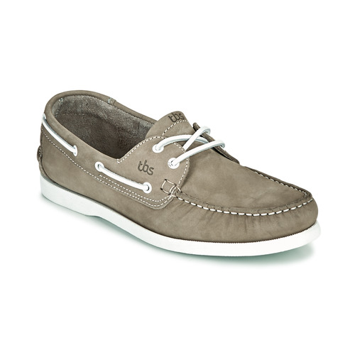 TBS Mens Phenis Boat Shoes