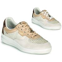 Shoes Women Low top trainers TBS BETTYLI Beige / Brown