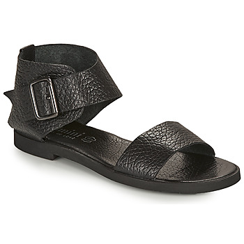 Shoes Women Sandals Felmini CAROL2 Black