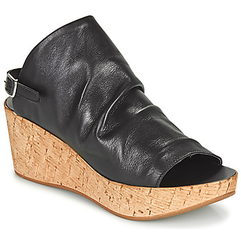 Shoes Women Sandals Felmini MONACO Black