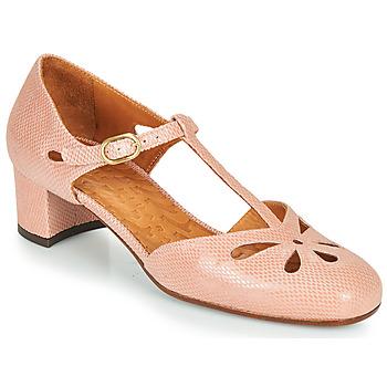 Shoes Women Court shoes Chie Mihara KALEA Pink