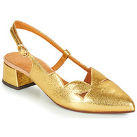Shoes Women Court shoes Chie Mihara R-RUNE Gold