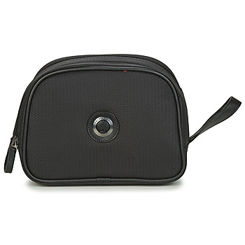 Bags Washbags Delsey CHATELET AIR SOFT Black