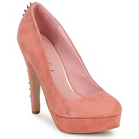 Shoes Women Court shoes Ravel LAVINA Pink