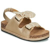 Shoes Women Sandals Armistice COLINE KNOT W Gold