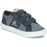 Shoes Men Low top trainers Le Coq Sportif VERDON CLASSIC PS Blue
