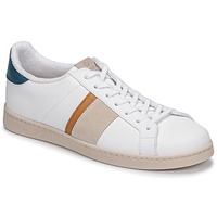Shoes Men Low top trainers Victoria TENIS VEGANA DETALLE White