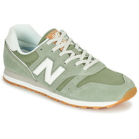 Shoes Men Low top trainers New Balance 373 Green
