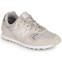Shoes Women Low top trainers New Balance 393 Grey / Silver