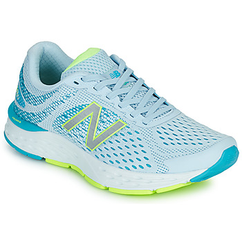 Shoes Women Running shoes New Balance 680 Blue