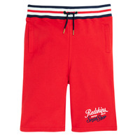 material Boy Shorts / Bermudas Redskins BER180128-RED Red
