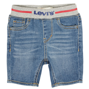 material Boy Shorts / Bermudas Levi's 6EB819-M0P Blue