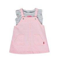 material Girl Sets & Outfits Levi's 1ED091-A4U Pink